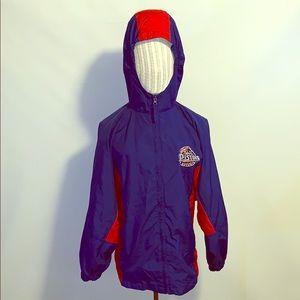 Reebok Detroit Pistons Jacket Boys